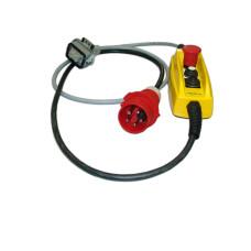 Контроллер ручного управления серии CM-830