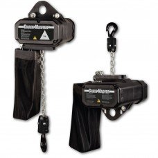 Лебедки Chain Master BGV-D8