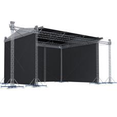 Крыша серии MR2K Kedder