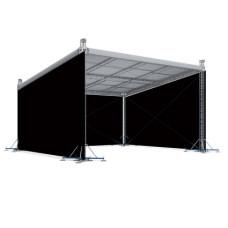 Крыша серии MR2S Sloping