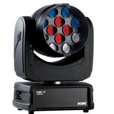 Световое оборудование ROBIN® 100 LEDBeam-легкость и компактность