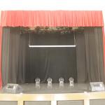 Школа в Измайлово - укладка линолеума Tuchler Consor