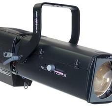 Профильный прожектор 710 SX