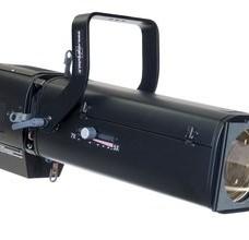 Профильный прожектор 711 SX