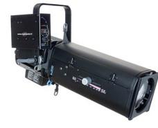 Quincy 421 SXE профильный прожектор дневного света