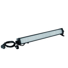 LED BAR-126 RGBA 10mm 40° - светодиодный прибор-линейка