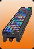 LED панель LDDE SpectraLED 72/ 144