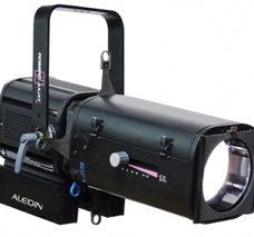Светодиодный профильный прожектор Aledin 630SX