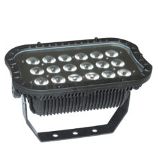 Архитектурный прибор RGBW LED ARCH400T