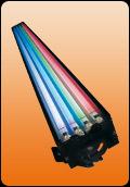 LED панель LDDE SpectraConnecT5