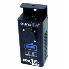 Пульт управления EUROLITE EDX-1 DMX Dimmer pack 10A