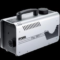 Robe FOG 850 FT™ - генератор лёгкого дыма