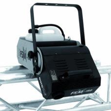 Eurolite FSM-150 - профессиональный генератор лёгкого дыма