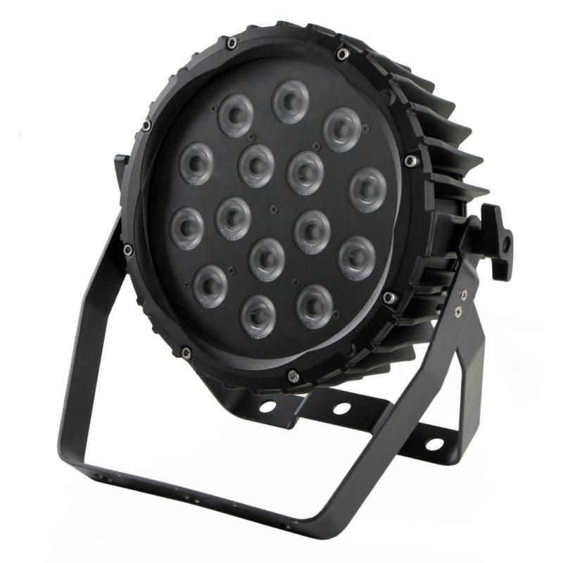 INVOLIGHT LED PAR154W, архитектурный прибор RGBW