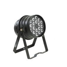 Светодиодный прожектор INVOLIGHT LED PAR184 BK