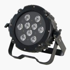 Архитектурный всепогодный прибор INVOLIGHT LED PAR984W