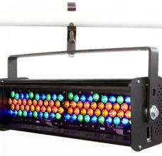 LED панель Lustr