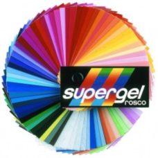 SUPERGEL листы /ROSCO