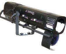 прибор следящего света Topaze (1119CS)