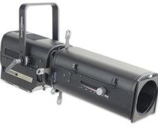 Светодиодный профильный прожектор ZEP 641 SX