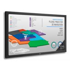Интерактивные панель NEC MultiSync [V463-TM]