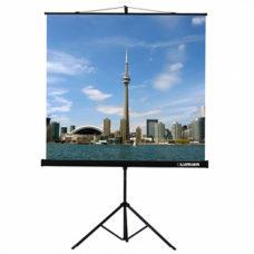Мобильный проекционный экран Lumien Eco View 200x200 см