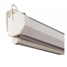 Настенный рулонный проекционный экран Lumien Eco Picture 180х180 см