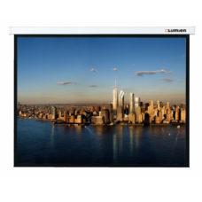 Настенный рулонный проекционный экран Lumien Master Picture 266x358 см