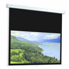 Настенный рулонный проекционный экран Projecta ProScreen 139x240 см