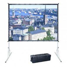 Натяжной проекционный экран Projecta Fast-Fold 183x244см