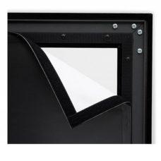 Натяжной проекционный экран Projecta Home Screen Deluxe 213x366см-1