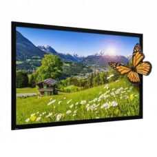 Натяжной проекционный экран Projecta Home Screen Deluxe 213x366см