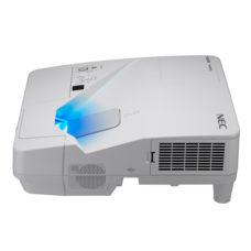 Проектор короткофокусный NEC UM361X