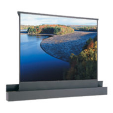 Встраевыемый проекционный экран Projecta Ascender Electrol 208x363 см