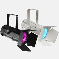 Приборы типа LED PAR